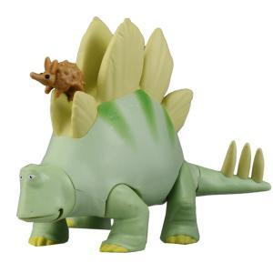 ディズニー アーロと少年 にぎやか恐竜コレクション (ラージ) ウィル|tokiwaya