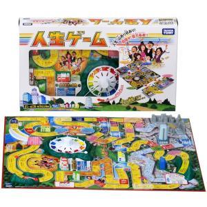 人生ゲーム tokiwaya