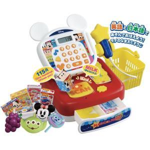 ディズニー マジカルマート 英語と日本語! スキャンでおしゃべり☆ ドリームレジスター tokiwaya