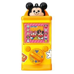 ディズニー マジカル ガチャコーデ ポップイエロー ミッキーマウス tokiwaya