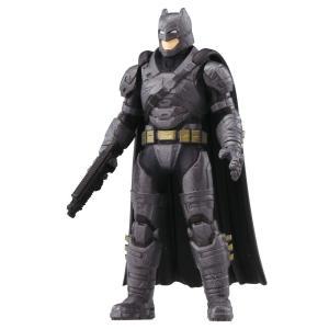 メタコレ DC アーマード バットマン