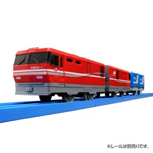 廃盤プラレール S-27 EH800電気機関車|tokiwaya