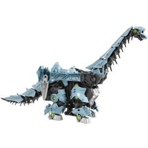 ZOIDS ゾイドワイルド ZW08 グラキオサウルス|tokiwaya