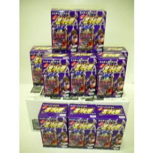 ミニチュアパチスロ 北斗の拳コレクションBOX価格|tokiwaya