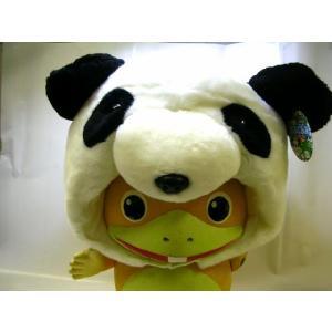 かぶぐるみ パンダ           |tokiwaya