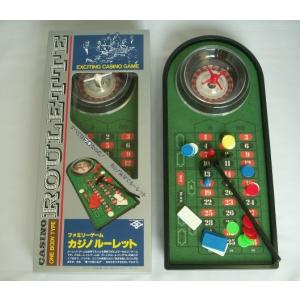 ファミリーゲーム カジノルーレット tokiwaya