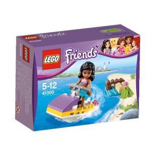 レゴ フレンズ・ジェットスキー 41000|tokiwaya