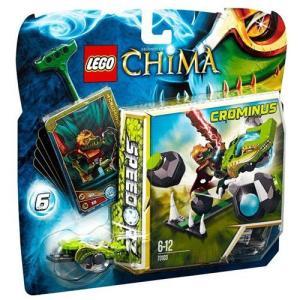 レゴ チーマ ボルダー・ボーリング 70103|tokiwaya