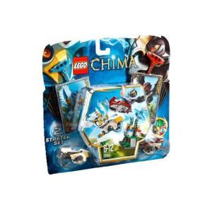 レゴ チーマ 空中バトル 70114|tokiwaya