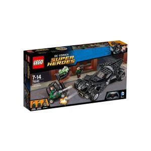 レゴ スーパー・ヒーローズ クリプトナイトの迎撃 76045|tokiwaya