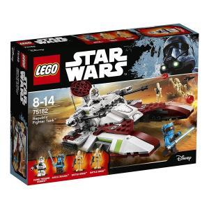レゴ(LEGO)スター・ウォーズ リパブリック ファイター タンク 75182|tokiwaya