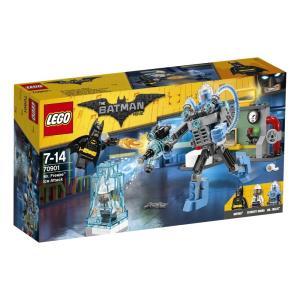 レゴ(LEGO) バットマンムービー ミスター・フリーズのアイス・アタック 70901
