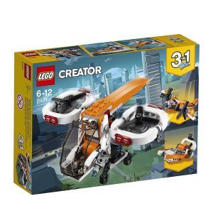 レゴ(LEGO) クリエイター ドローン 31071|tokiwaya