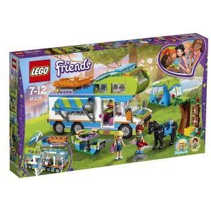 レゴ(LEGO) フレンズ ミアのキャンピングカー 41339|tokiwaya