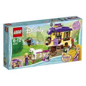 レゴ(LEGO)ディズニープリンセス ラプンツェルの馬車 41157|tokiwaya