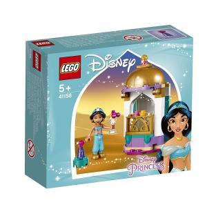 レゴ(LEGO) ディズニープリンセス ジャスミンと小さなパレス 41158|tokiwaya
