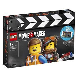 レゴ(LEGO) レゴムービー レゴ(R) ムービーメーカー 70820