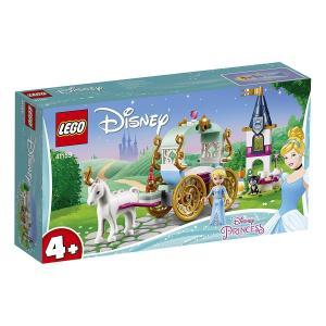 レゴ(LEGO) ディズニープリンセス シンデレラとまほうの馬車 41159|tokiwaya