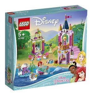 レゴ(LEGO) ディズニープリンセス アリエル・オーロラ姫・ティアナのプリンセスパーティ 41162|tokiwaya