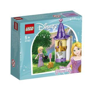 レゴ(LEGO) ディズニープリンセス ラプンツェルと小さな塔 41163|tokiwaya