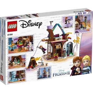 レゴ(LEGO) ディズニープリンセス アナと雪の女王2マジカル・ツリーハウス 41164