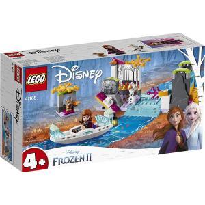 レゴ(LEGO) ディズニープリンセス アナと雪の女王2アナとオラフのリバートリップ 41165|tokiwaya