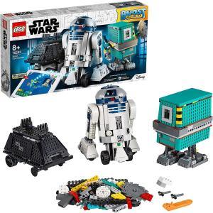 LEGO 75253 スター・ウォーズ ドロイド・コマンダー 発売日:2019年09月01日 希望小...