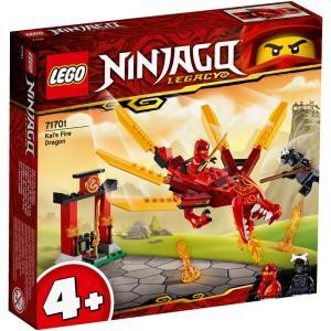 レゴ(LEGO) ニンジャゴー カイのファイヤー・ドラゴン 71701