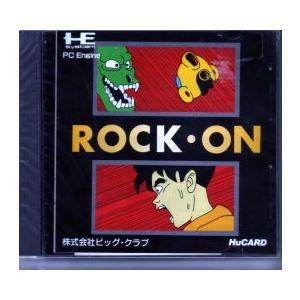 ロック・オン tokiwaya