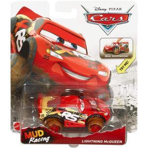 マテル カーズミニカー エクストリーム・レーシングシリーズ ライトニング・マックイーン 4904810125716|tokiwaya