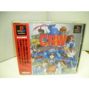 CRW カウンター・レボリューション・ウォー tokiwaya