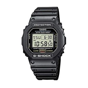 CASIO G-SHOCK DW-5600E-1V ジーショック 黒 スピードモデル メンズ