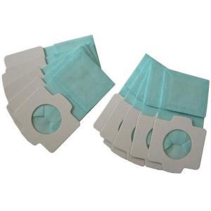 マキタ 充電式クリーナー用 紙パック 抗菌仕...の関連商品10