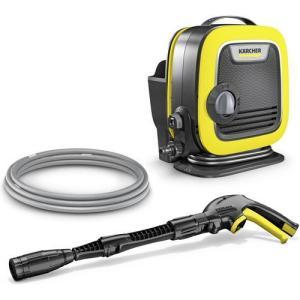 ケルヒャー K MINI 家庭用高圧洗浄機 50/60Hz対応 1.600-050.0 tokka