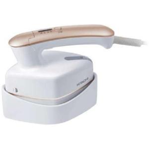 日立 CS-IRX3-W(ホワイト) 衣類スチーマー tokka