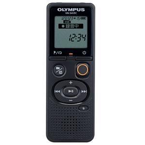 オリンパス VN-541PC Voice-Trek ICレコーダー 4GB|tokka