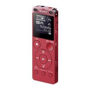 ソニー ICD-UX560F-P(ピンク) ステレオICレコーダー 4GB|tokka