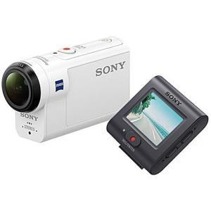 ソニー HDR-AS300R デジタルHDビデオカメラレコーダー ライブビューリモコンキット アクションカム|tokka