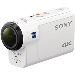 ソニー FDR-X3000 デジタル4Kビデオカメラレコーダー アクションカム|tokka