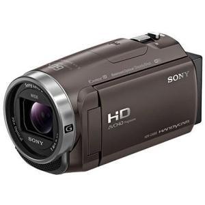ソニー HDR-CX680-TI(ブロンズブラウン) デジタルHDビデオカメラレコーダー 64GB|tokka