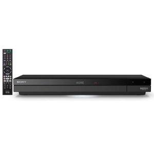 ソニー BDZ-FBW1000 4Kチューナー内蔵Ultra HD ブルーレイ/DVDレコーダー|tokka
