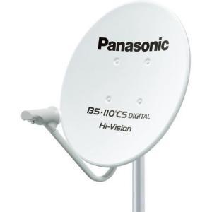 パナソニック TA-BCS45R3 BS・110度CSデジタルハイビジョンアンテナ|tokka