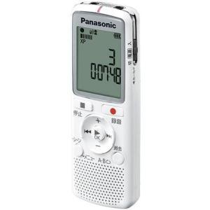 パナソニック RR-QR220 ICレコーダー 2GB|tokka