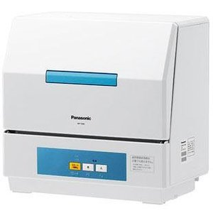 パナソニック NP-TCB4-W(ホワイト) プチ食洗 食器...