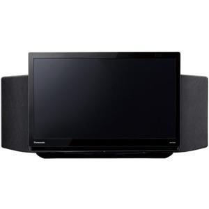 パナソニック UN-19Z1 プライベート・ビエラ ポータブルテレビ 19V型 BD再生|tokka