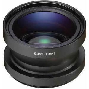 ※装着にはフード&アダプター「GH-3」(別売)が必要です※カメラ本体を最新のファームウェア...