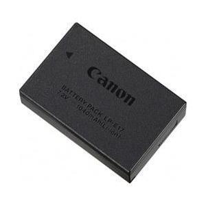 CANON LP-E17 バッテリーパック