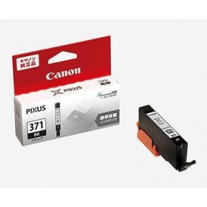 CANON BCI-371BK 純正 インクタンク 染料ブラック 標準容量 tokka