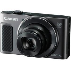 CANON PowerShot SX620 HS(ブラック)|tokka