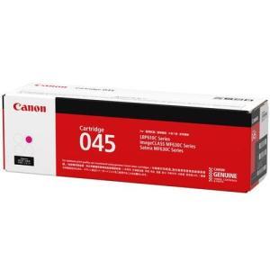 CANON CRG-045MAG 純正 トナーカートリッジ045 マゼンタ|tokka